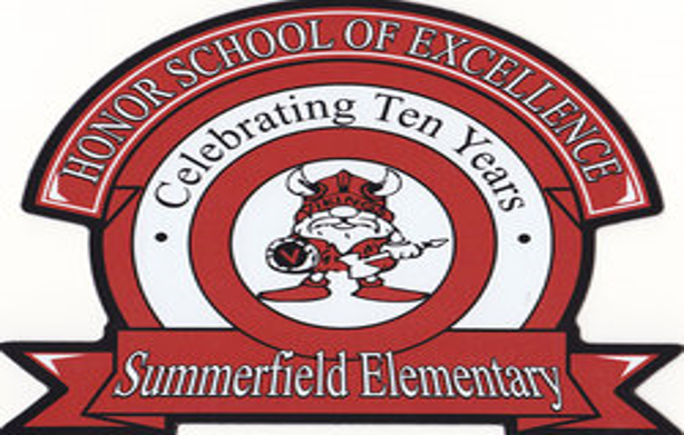 Summerfield Elementary School of Excellence
