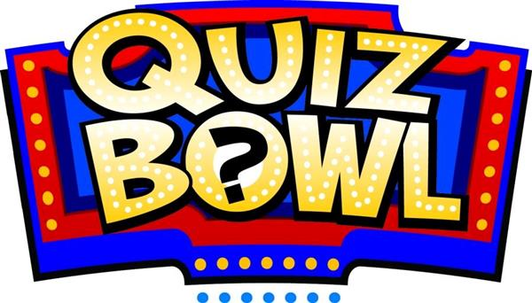 Quiz Bowl Sign