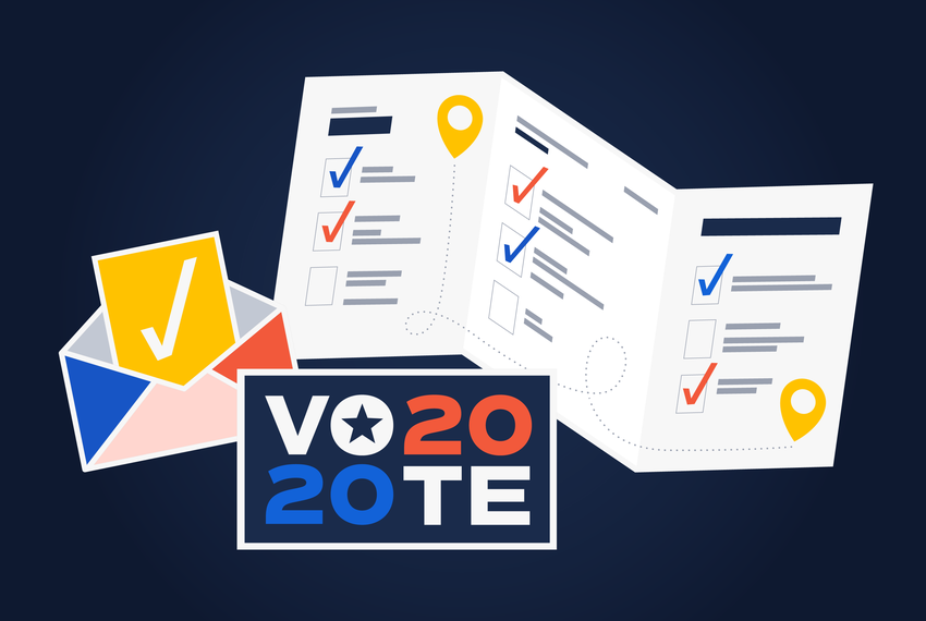 Voting and the 2020 Bond