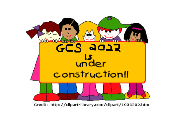 This portion of the GCS 2022 dashboard is still under construction.