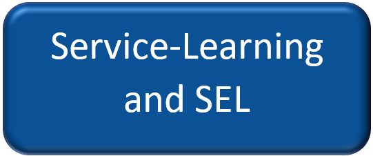 Service learning and sel