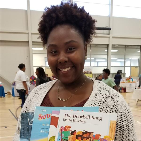 GPA Motivates Students to Read with Free Books