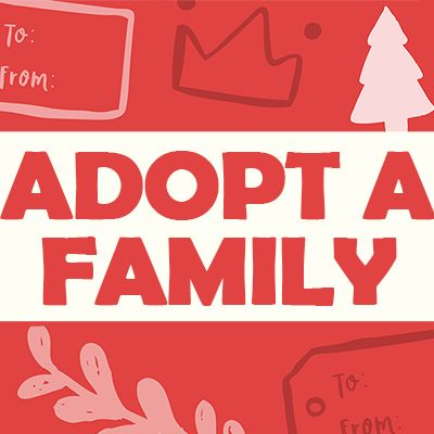 GPA Seeks Nominations for Adopt-A-Family Initiative