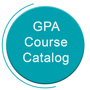 GPA Course Catalog