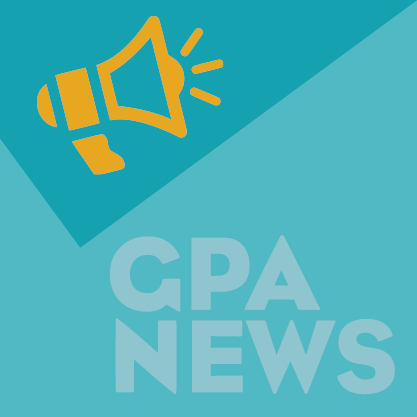 GPA News Icon