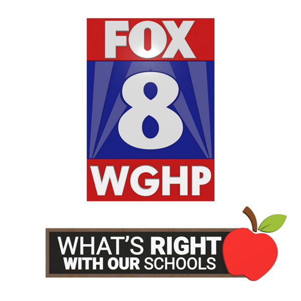 Fox 8 What's Right With Our Schools: GPA Mailing Books to Students