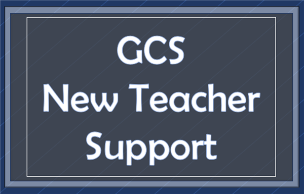 Guilford County Schools New Teacher Support Department