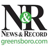 News and Record Logo