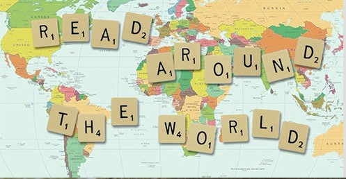 Read Around the World!