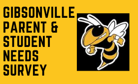 Gibsonville Parent & Student Needs survey