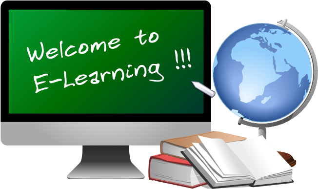 Logo for Remote Learning