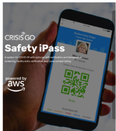 Safety iPass